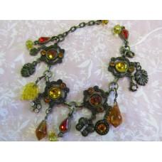 Burtell Necklace