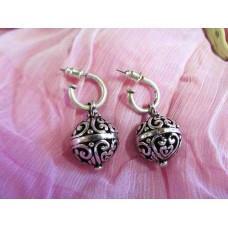 Burtell Earrings
