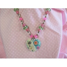 Cheri Necklaces