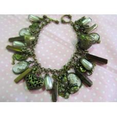Mistique Bracelets