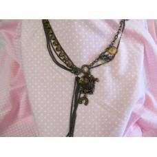 Mistique Necklaces