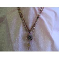 Perrine Necklaces