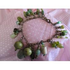 Pliana Bracelets