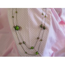 Pliana Necklaces