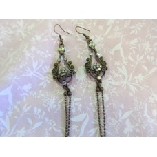Riza Earrings