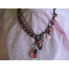 Riza Necklaces